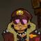 Captain Pussyboi