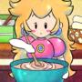 Baking a Cake!