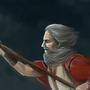 Neo vs Moses by maymai96
