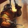 Pistoldwarf by FarturAst