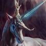 Unicorn by FarturAst
