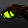 space gun 2.0 by Kiabugboy