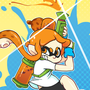 Splat Attack! by 3DRod