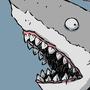 Bob The Shark. by HugoVRB