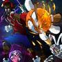 E-mo Manga Jump cover