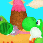 Yoshis Island by ForeveraToon