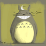Totoro oh oh