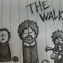 Madness The Walking Dead by Ghost-Kewell