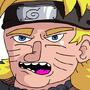 Naruto Shippuden Fan Art by BrennonRamsey