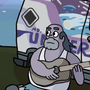 Greg Universe (SU Fan Comic)