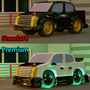 3D Truck Concepts
