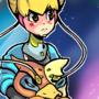 Adelie (Space Dandy)