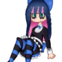 Animated Stocking Pixel by RPKM
