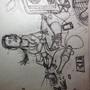Zeke sketch