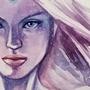 Fantasy Mustang by bella-art