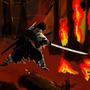 Exterminate the Samurai Clan by Haskye