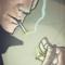 one last cigarette