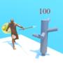 100 Damage by ShadyDingo