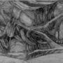 Chrome cave by Tcrakman
