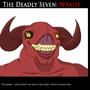 Deadly Seven: Wrath by Zingoo