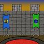 Medieval Arena 1 by Asherbirdman