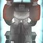 Optimus Prime by StickDinosaur