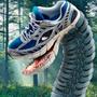 Sneaky Snake by Heroface