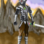 Drash The Bone Forger by Black-Heart11-1