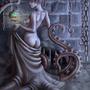 Priestess of Cthulhu by ItoSaithWebb