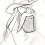 Cowboy 00 by geoxen