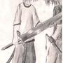 My manga mains by animacionesalpedo
