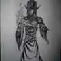 random magic guy by ffatboijosh