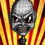 Pinhead!? by HalWilliams