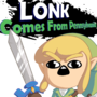 LONK ! Comes From Pennsylvania by Tazawa