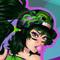 Cheryl - Roller Derby Pin-Up