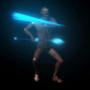 Ice Spear by ShadyDingo