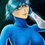 Blue Steal by Rennis5