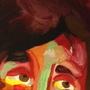 Four Eyes by Allisawn