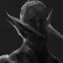 Darklit practice by notcrispy