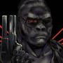 Terminator Gorilla