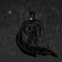 Batman by robert2hutton