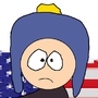 Craig Tucker (South Park) by Wendykiz