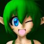 Saria | Zelda UO