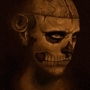 Rick Genest - Zombie Boy by SamJonesIllustrator