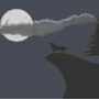 Night Wolf by Artcrew