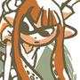 Pungent Squid (Splatoon) by houzatosis