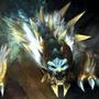 Zinogre from Monster Hunter by SkillSkillFiretruck