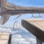 Airship by Kiabugboy