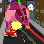 Psyberbadger Attack