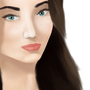 Woman Portrait by polhudo